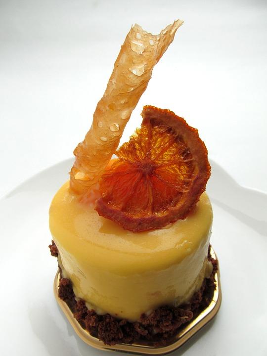 Cake, Market, Sugar, Fruit, Delicious, Dessert