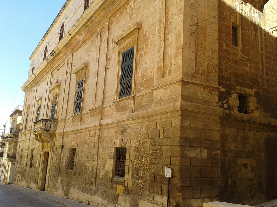Birgu, Inquisitor's Palace, Attraction, Destination