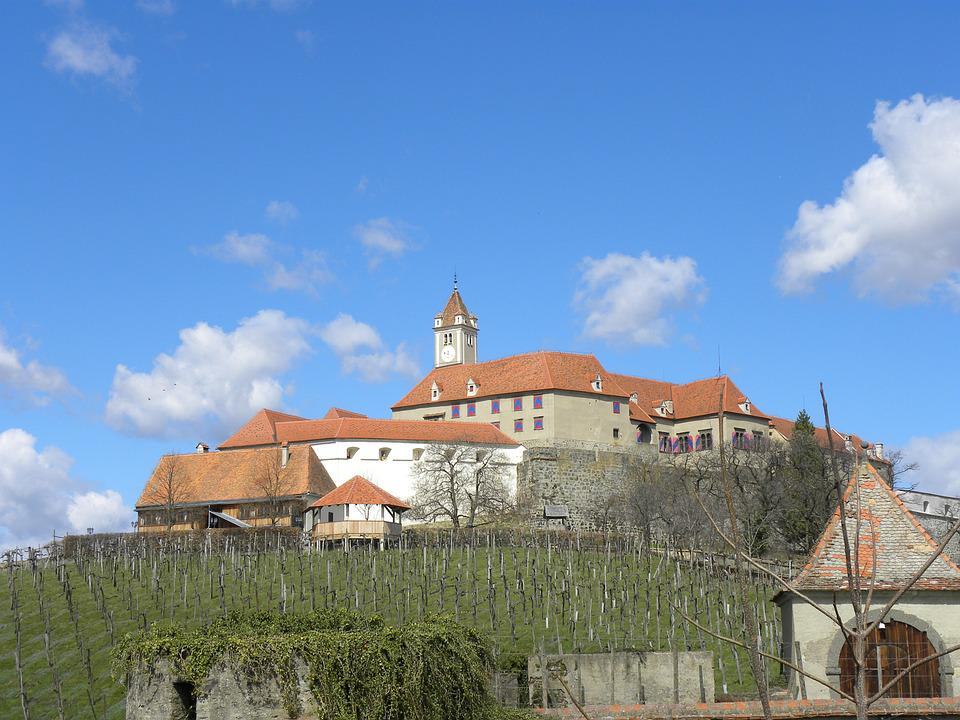 Riegersburg, Styria, Destination, Places Of Interest