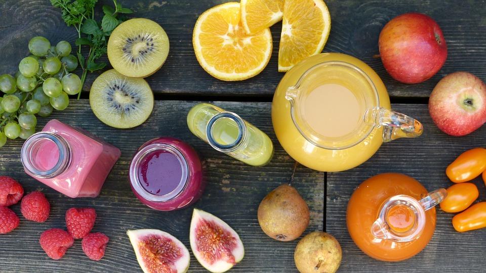 Fruit, Fruits, Smoothies, Juice, Fresh, Bio, Detox