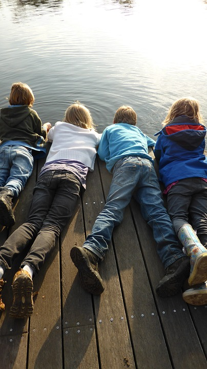Children, Boys, Girl, Play, Development, Childhood
