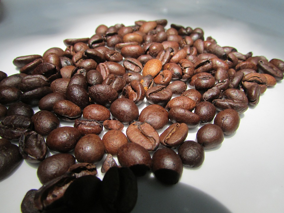 Roasted Coffee Beans, Dharwad, India