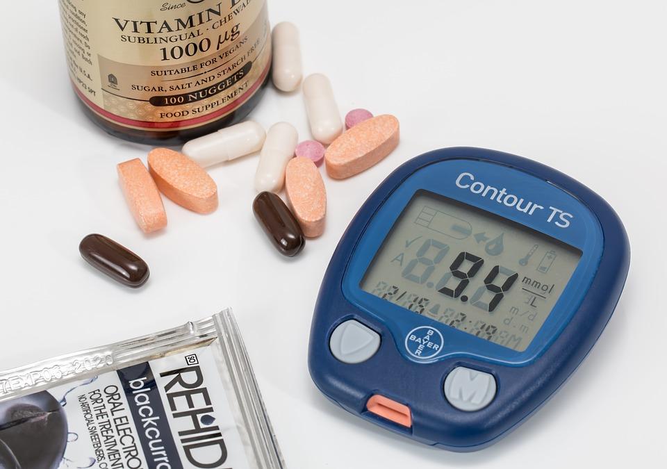 Diabetes, Blood Sugar, Blood Test, Diabetic, Insulin