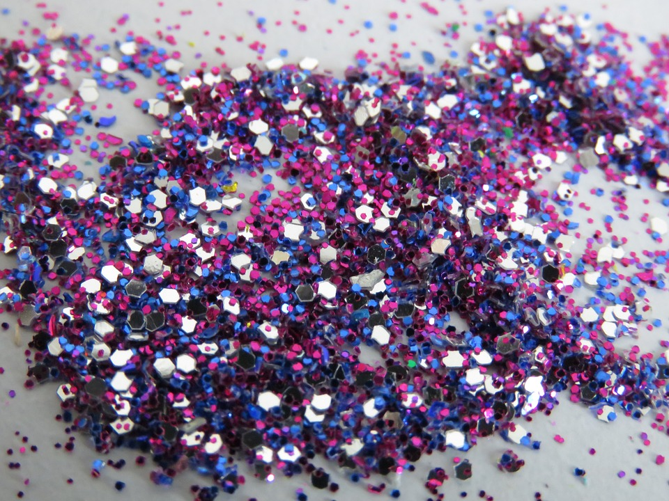 Brightness, Diamantina, Purple