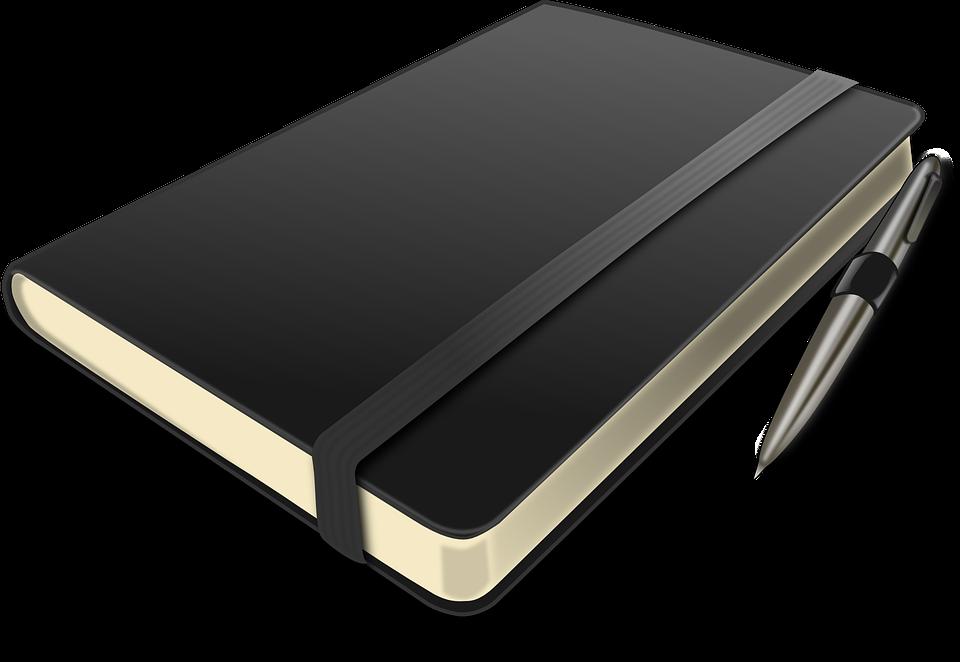 Diary, School, Office, Education, Notebook, Write
