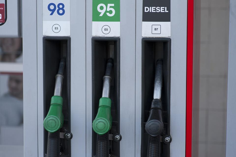 Diesel Fuel Station >> Free Photo Diesel Gas Gas Station Pump Fuel Petrol Gasoline Max Pixel