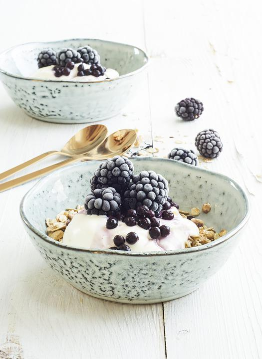 Granola, Breakfast, Fit, A Healthy Life, Diet