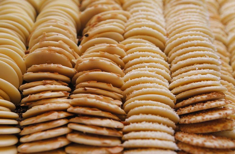 Biscuits, Cookies, Crackers, Belgium, Baked, Diet, Food