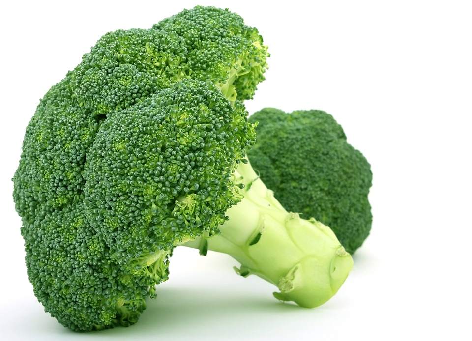 Broccoli, Vegetable, Diet, Food, Fresh, Green