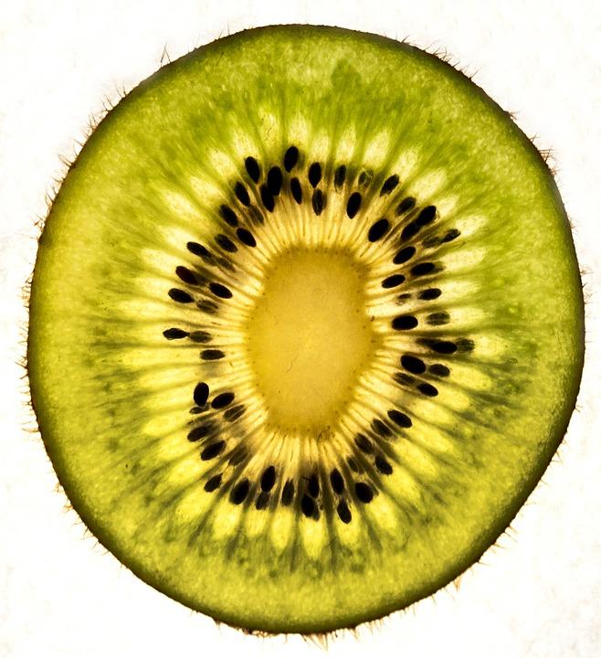 Kiwi, Fruits, Food, Fresh, Diet, Healthy, Vitamin