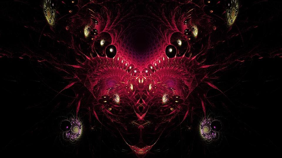 Fractal, Fractal Art, Digital Art, Design, Art, Fantasy