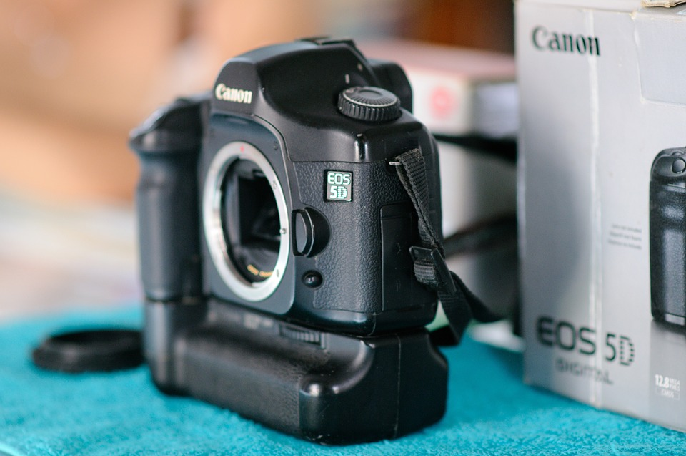 Camera, Lens, Digital, Photo, Camera Lens, Photography
