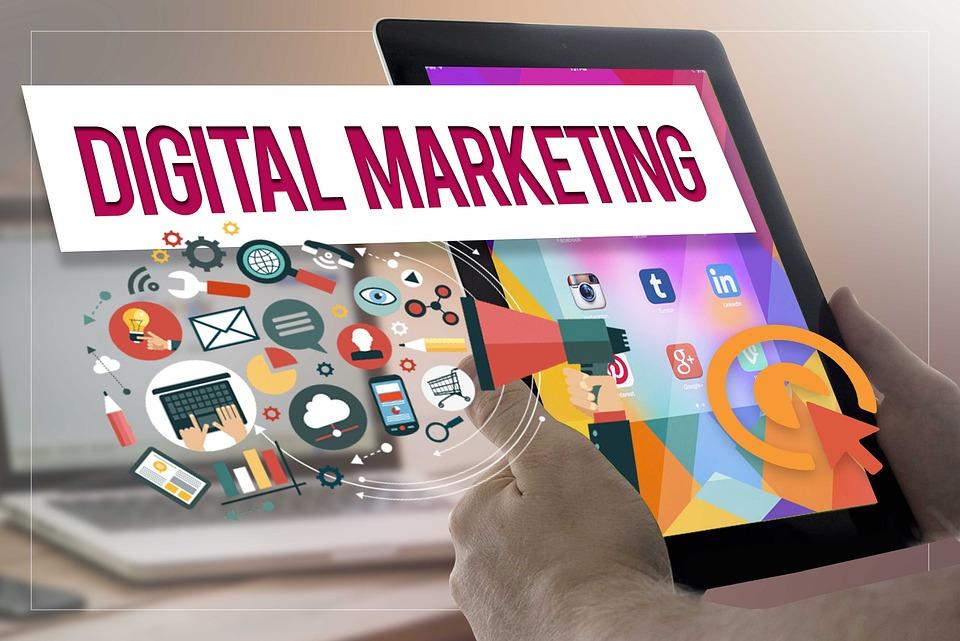 Digital Marketing, Search Engine Optimization