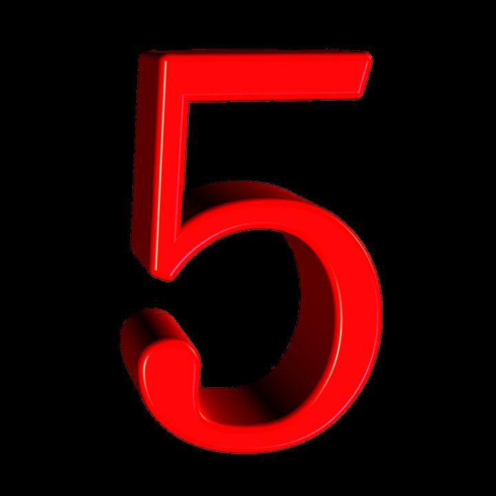 Number, Digit, Text, Font, Digital
