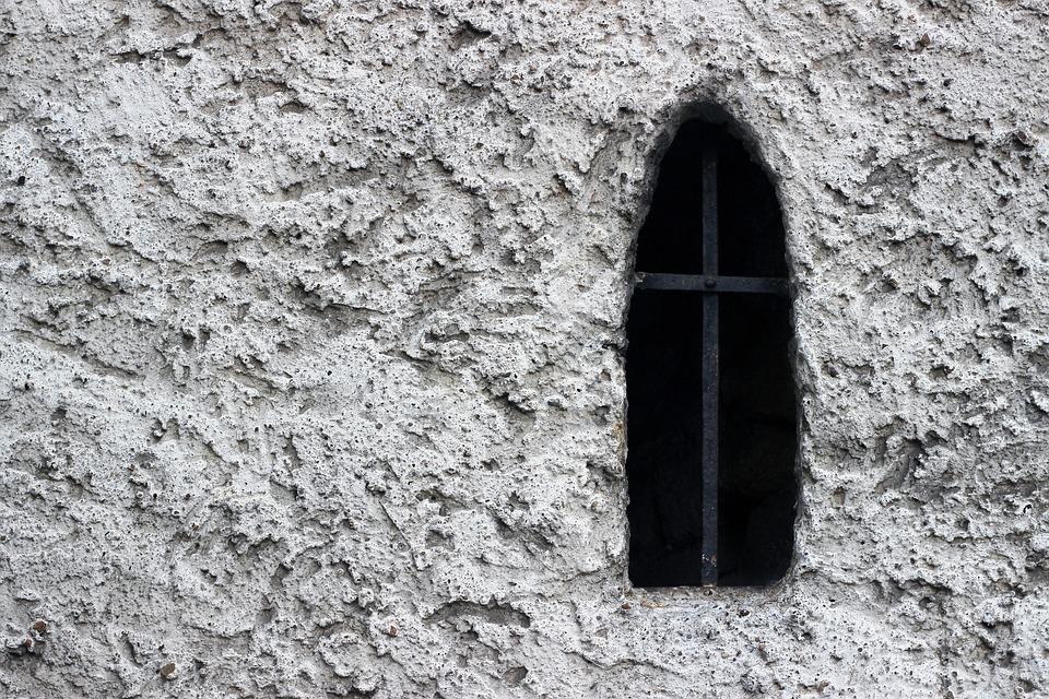 Window, Wall, Architecture, Art, Digital Photography