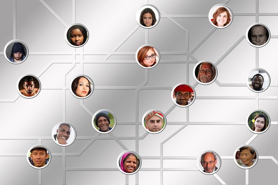 System, Web, Digitization, News, Personal, Figures