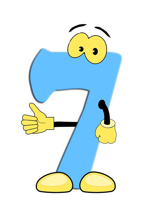 Mathematics, Pay, Digits, Number, Four, One, Count, Two