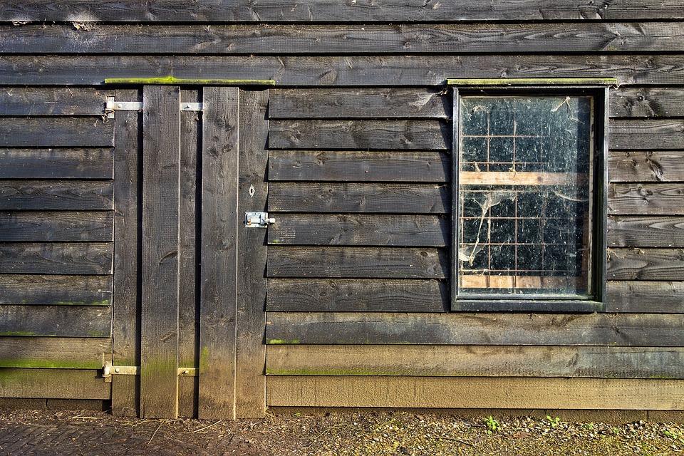 Hut Wooden Hut Planks Door Window Dilapidated & Free photo Dilapidated Door Planks Wooden Hut Hut Window - Max Pixel
