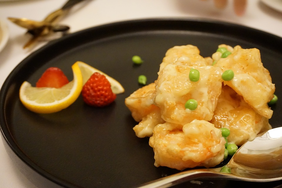 Gourmet, Dine Together, Cantonese, Hi Cantonese Eight