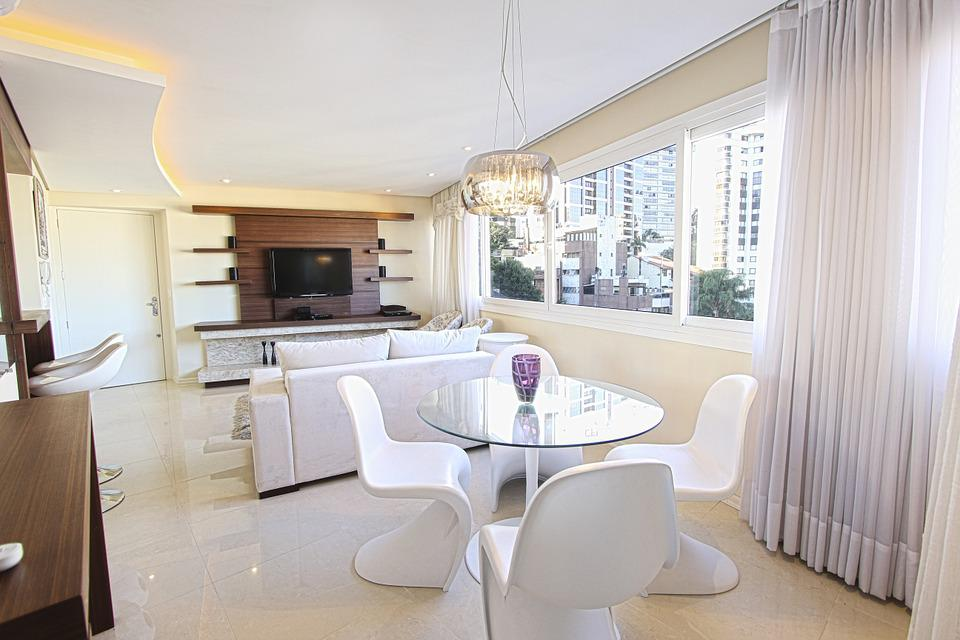 Luggage, Decoration, Table, Dining Room, Apartment