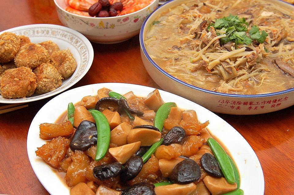 Food, Meals, Dinner, Meat