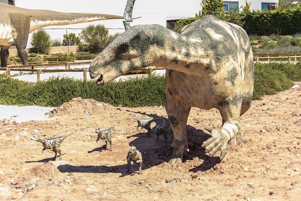 Dinosaurs, Prehistory, Jurassic, Dino, Extinct