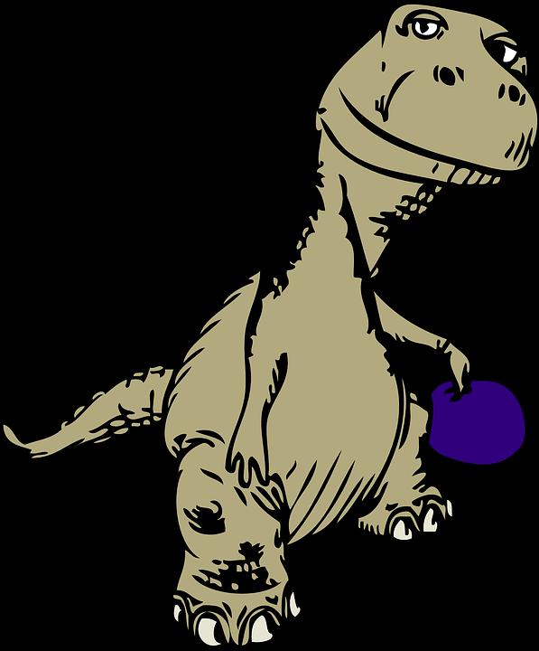 Dinosaur, Animal, Reptile, Extinct, Prehistoric