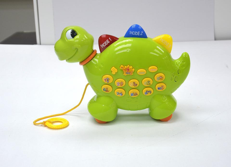 Music Toy Dinosaurs, Dinosaur Cartoon Music