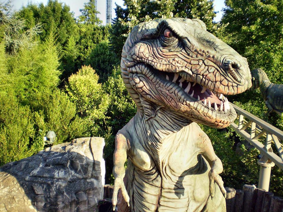 Dinosaur, Predator, Rex