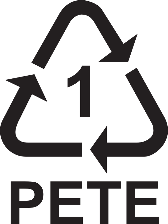 Recycle, Direction, Recycling, Information, Pete, Types