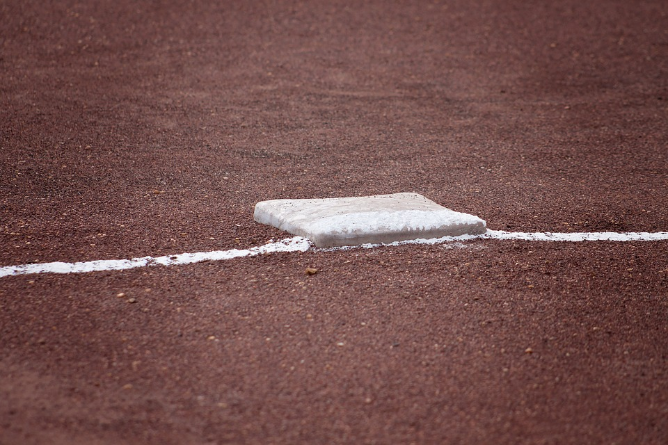Softball, Base, Game, Field, Sport, Ballgame, Dirt