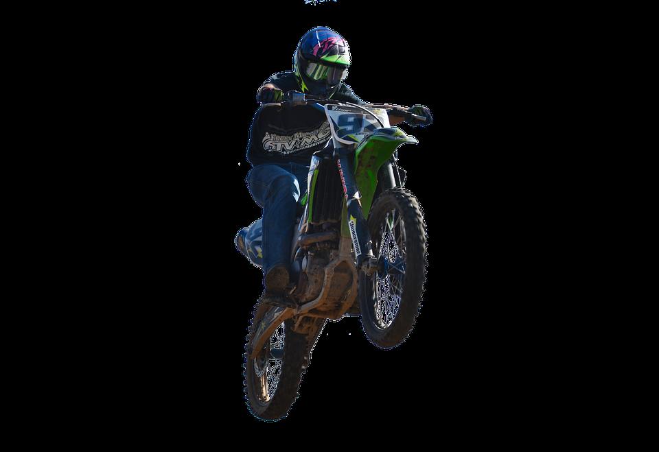 Motocross, Rider, Dirt Bike, Extreme, Bike, Sport