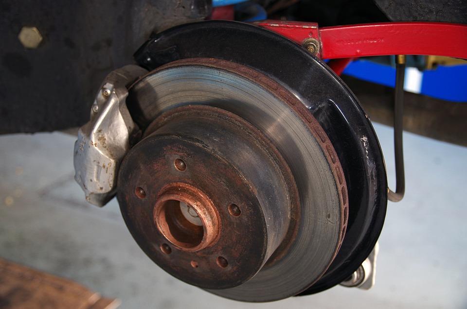 Brakes Maintenance, Repair, Disc Brake, Brake Disc