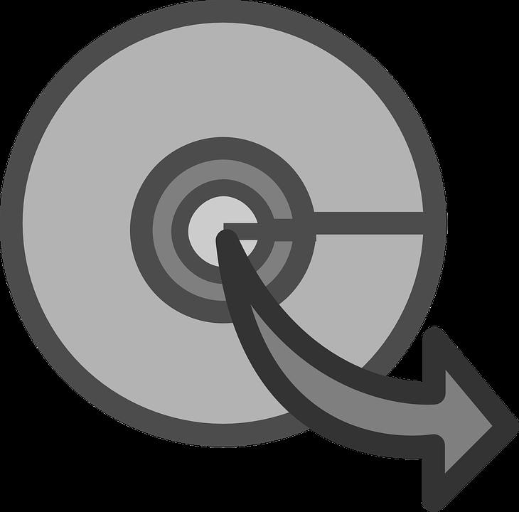 Audio, Cd, Creator, Disc, Icon, Sign, Symbol