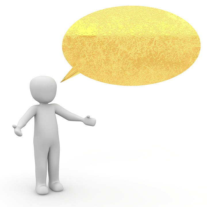 Speech, Balloon, Talk, Bubble, Moderation, Discussion