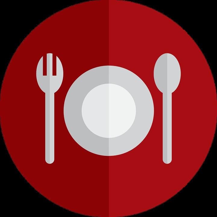 Restaurant, Eat, Meal, Eating, Dinner, Kitchen, Dish