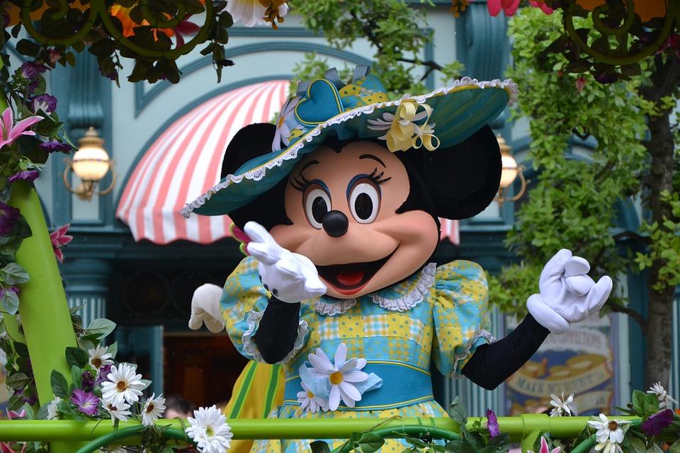Disneyland Paris, Disneyland, Paris, Disney