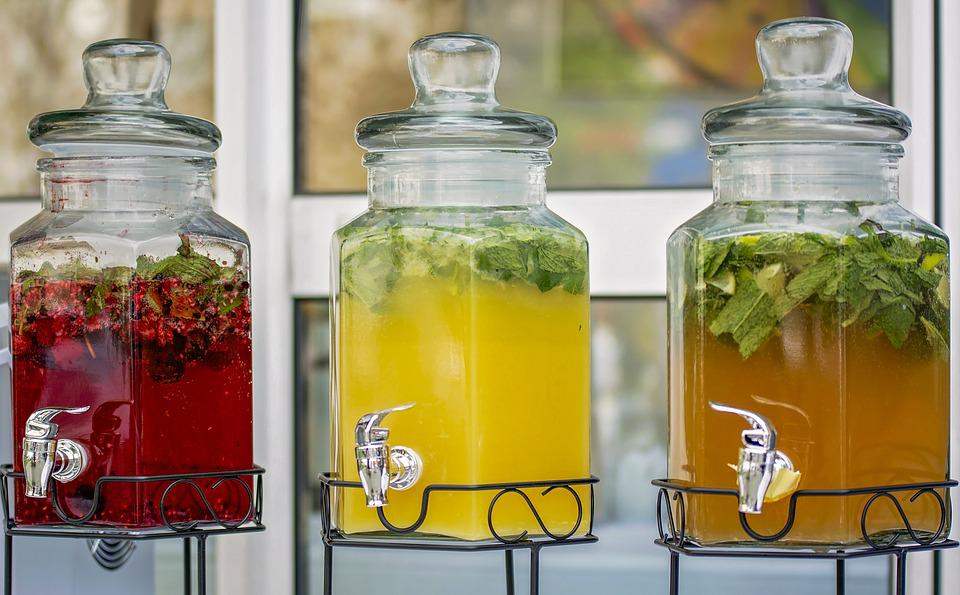 Pot, Glass, Desktop, Container, Jar, Dispenser, Juice