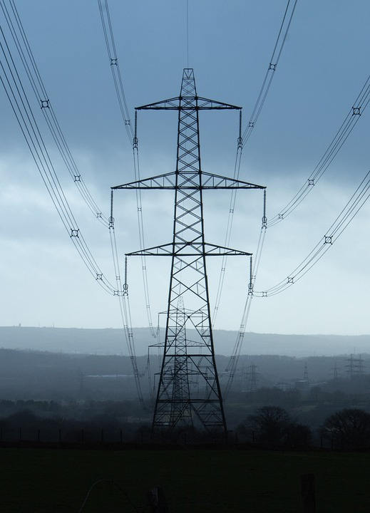 Power, Transmission, Distribution, Electricity, Energy