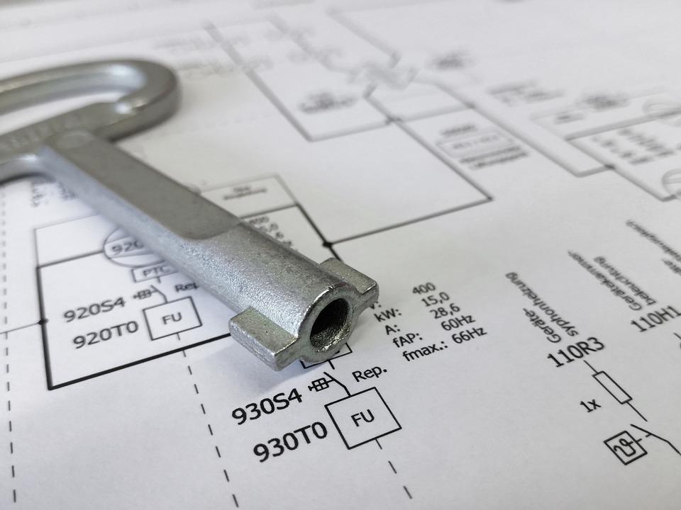 Free Photo Distributor Electric Plan Wiring Diagram