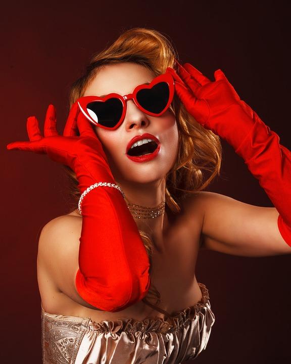 Burlesque, Dita Von Teese, Marilyn Monroe, Cabaret
