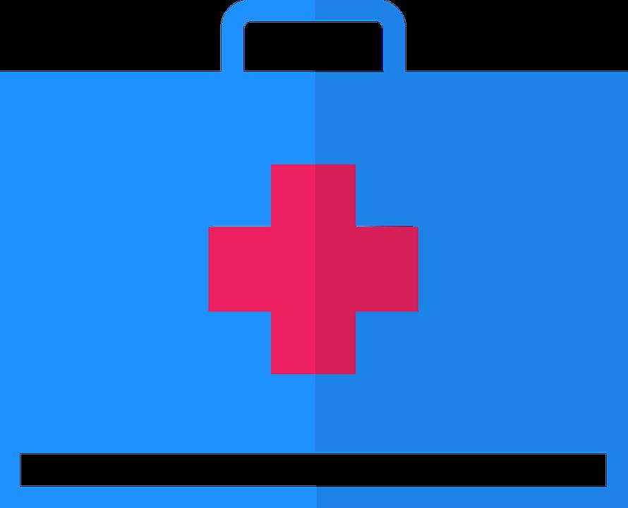 Med Kit, Aid, Bandage, Nurse, Injury, Doctor, Wound