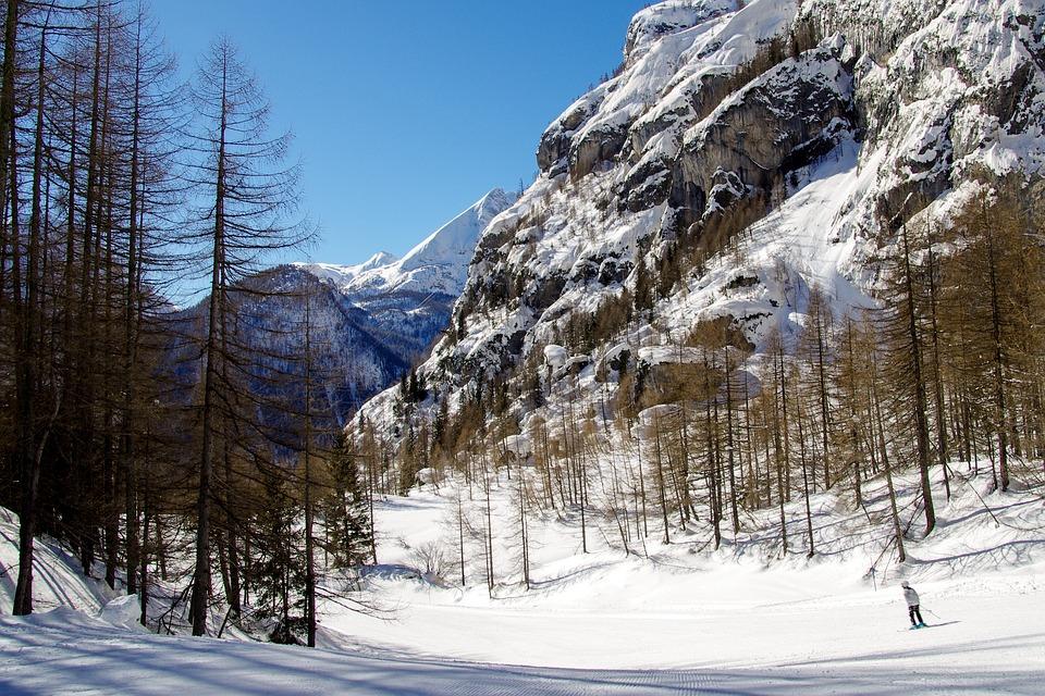 Val Of Zoldo, Monte Civetta, Dolomites, Veneto, Belluno