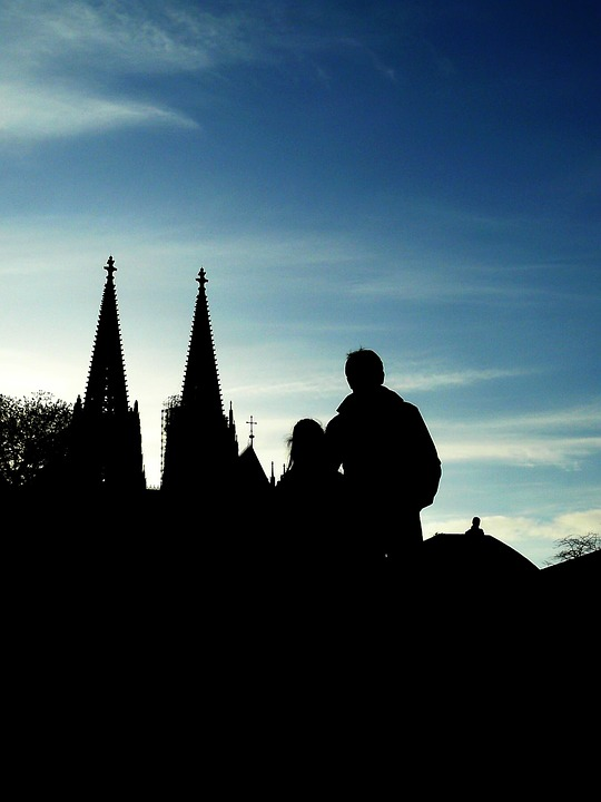 Cologne Cathedral, Cologne, Dom, Cathedral Spiers
