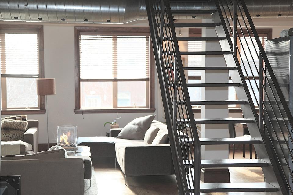 Apartment, Accommodation, Flat, Loft, Domicile