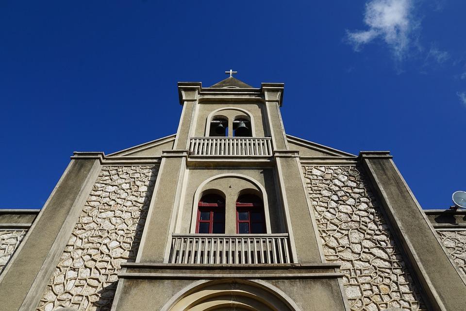 La Romana, Caribbean, Church, Dominican Republic