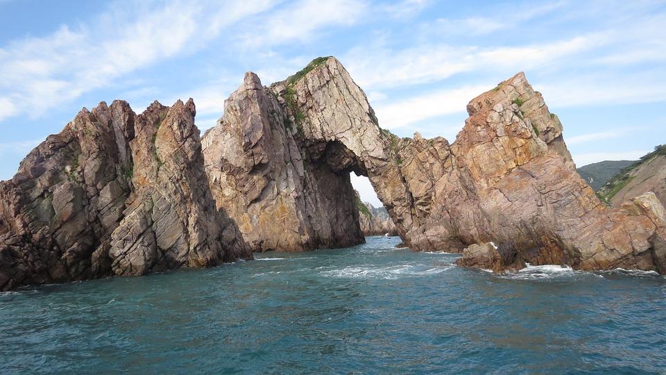Hongdo, Dongdaemun Rock, Hongdo Dongdaemun Rock