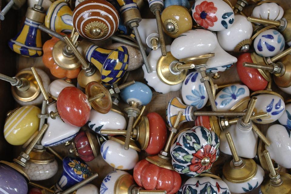 Handles, Of, Door Handle, Oriental Market