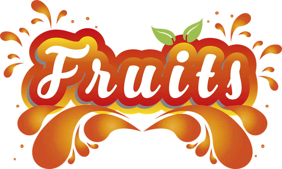 Fruit, Juice, Color, Leaves, Dotted With, Drink