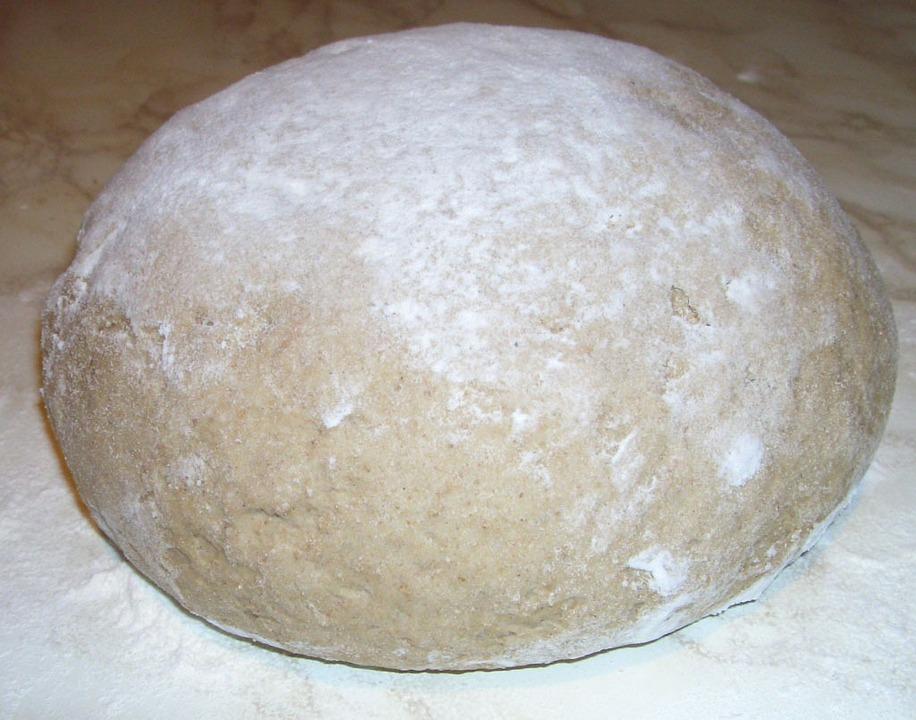 Dough, Bake, Bread, Bread Dough, Farmer's Bread, Cook